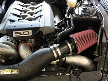 Load image into Gallery viewer, JLT Blow Through Air Box Intake (15-17 GT w/ Paxton or Vortech Supercharger) Hellhorse Performance®