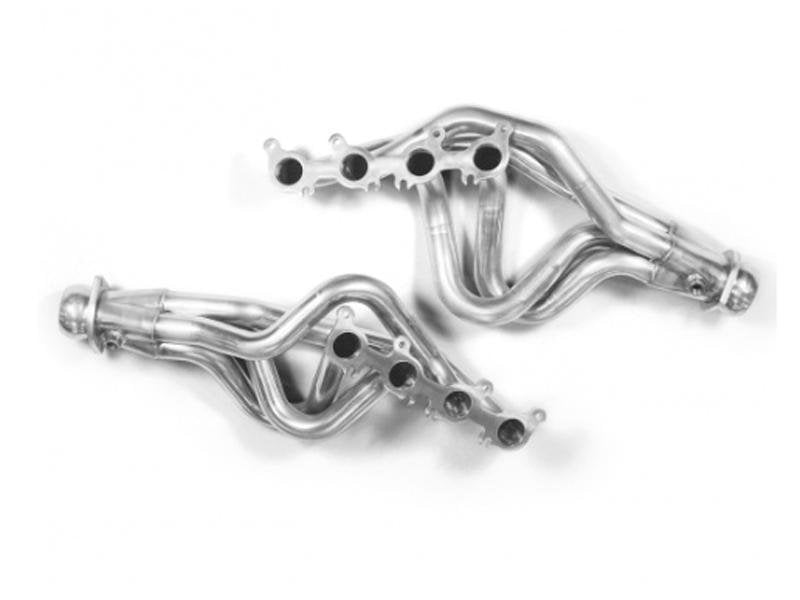 Kooks 11-14 Ford Mustang GT 5.0L 4V 2in x 3in SS LT Headers. Hellhorse Performance