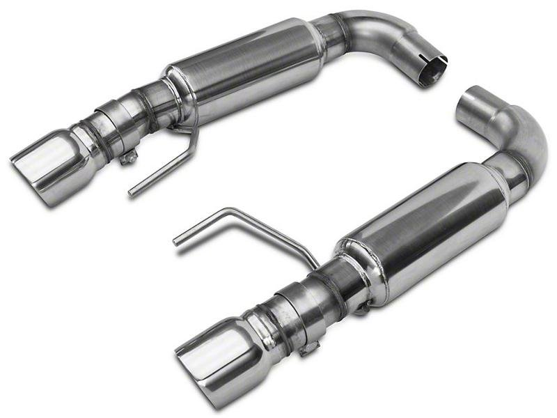 Kooks 15+ Mustang 5.0L 4V OEM x 3in Axle-Back Exhaust Hellhorse Performance