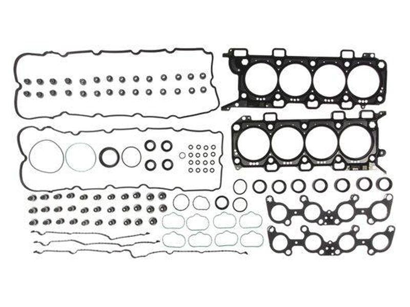 Mahle OE 11-14 Ford Mustang Engine Cylinder Head Gasket Set Dual Overhead Can Hellhorse Performance