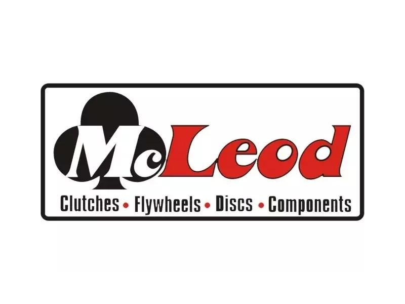 McLeod Hydraulic T.O. Bearing (Direct OE Replacement) 2005-2016 Mustang GT / 07-09 Mustang GT500 Hellhorse Performance