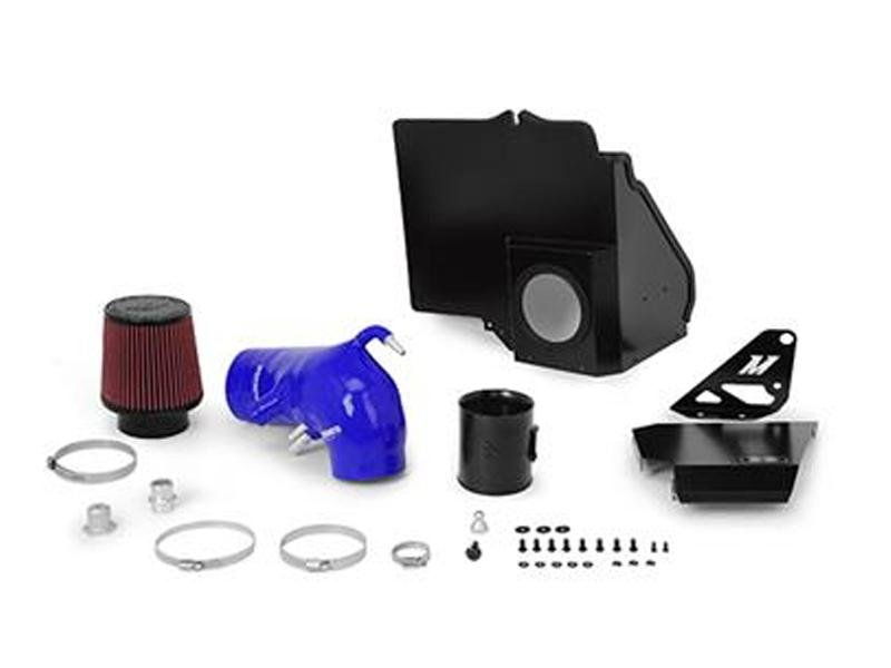 Mishimoto 2015+ Ford Mustang GT Performance Air Intake Hellhorse Performance