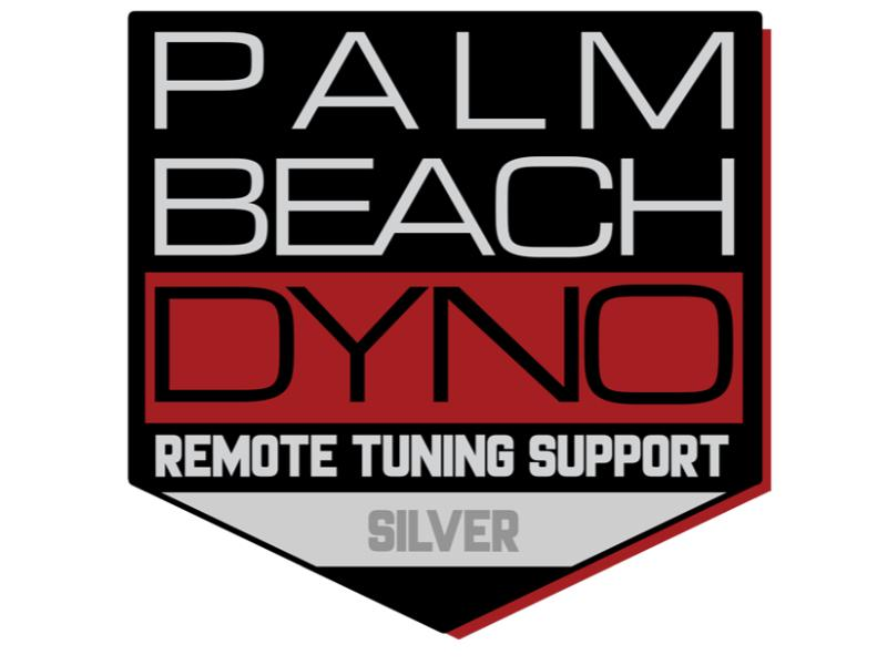 Palm Beach Dyno Remote Tuning - Silver for SCT (TUNE ONLY) PBDyno