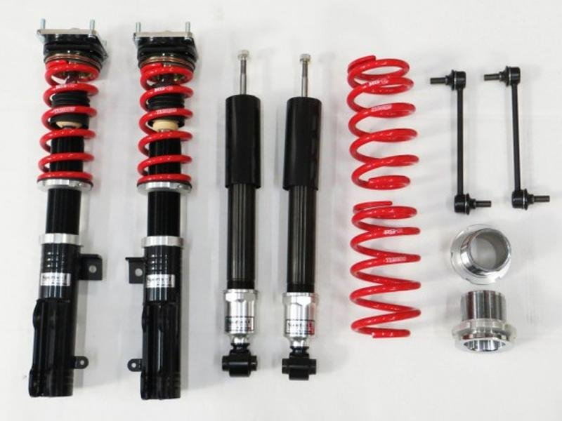 RS-R 12-14 Ford Mustang Sports-i Coilovers Hellhorse Performance