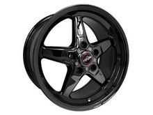 "Load image into Gallery viewer, Race Star Drag Wheel 18"" - Dark Star Finish Hellhorse Performance"