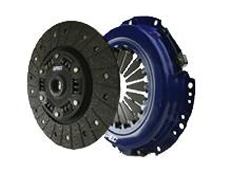 Spec 03/11-13 Ford Mustang 5.0L GT/Boss 9-Bolt Cover Clutch Kit Hellhorse Performance