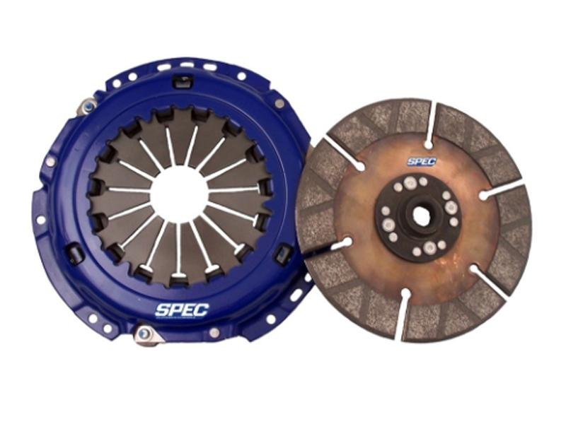 Spec 11-13 Ford Mustang 5.0 / 3.7L Stage 5 Clutch Kit *3.7L Requires Flywheel* Hellhorse Performance