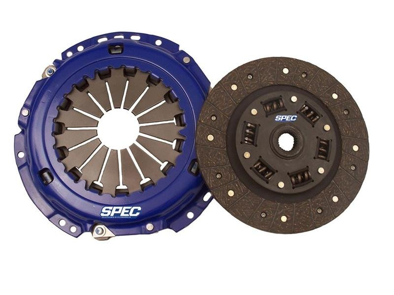 Spec 2011 Ford Mustang 5.0L / 11-17 Ford Mustang 3.7L Stage 1 Clutch Kit w/ 26 Spline Hub Option Hellhorse Performance