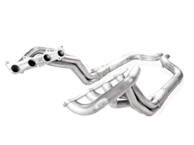 Stainless Works 2015-16 Mustang GT Headers 1-7/8in Primaries 3in Factory Connection Hellhorse Performance