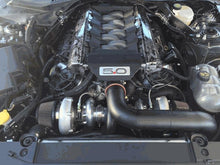 Load image into Gallery viewer, UPR Products Hellion Twin Turbo Catch Can (15-17 Mustang) Hellhorse Performance®