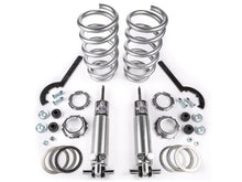 "Load image into Gallery viewer, Viking Front Strut Pro Touring Double Adjustable Coil Over Kit Crusader 2-3"" Lowered Big Block (2005-14 Mustang) Hellhorse Performance®"