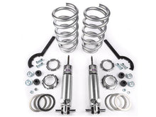 "Load image into Gallery viewer, Viking Front Strut Street Double Adjustable Coil Over Kit Warrior 2-3"" Lowered Big Block (2005-14 Mustang) Hellhorse Performance®"