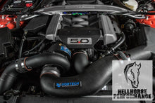 Load image into Gallery viewer, Vortech Supercharger V-3 SI Tuner System Polished (2015-17 Mustang GT) Vortech