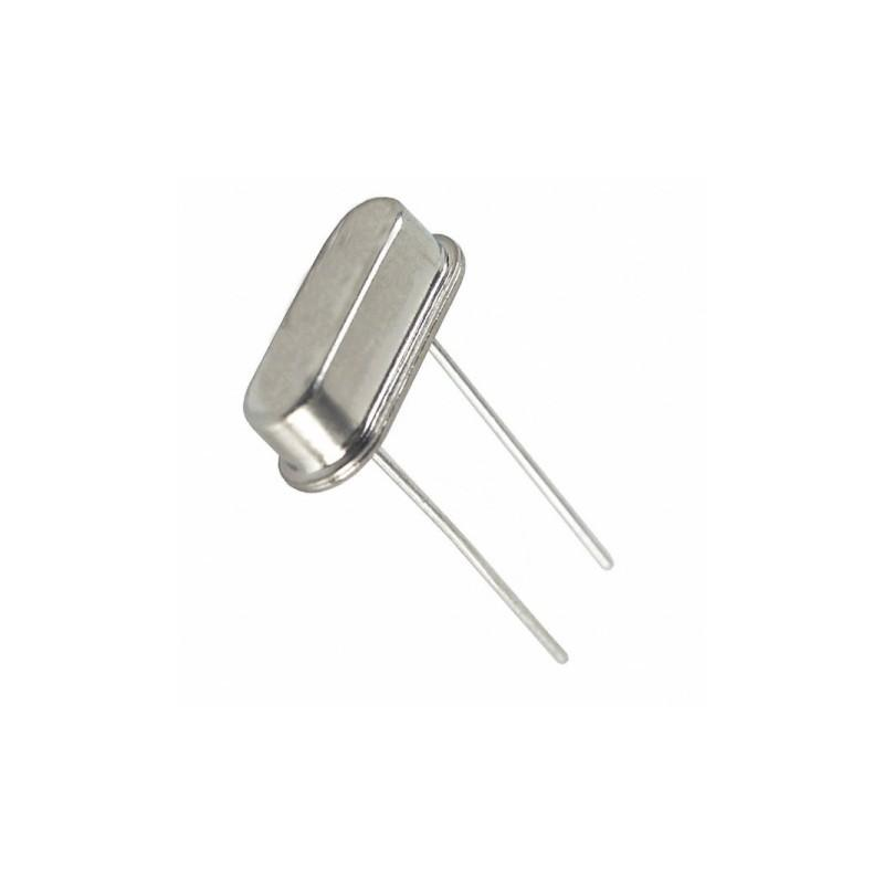 Crystal Oscillator, Components - Beirut ElectroCity