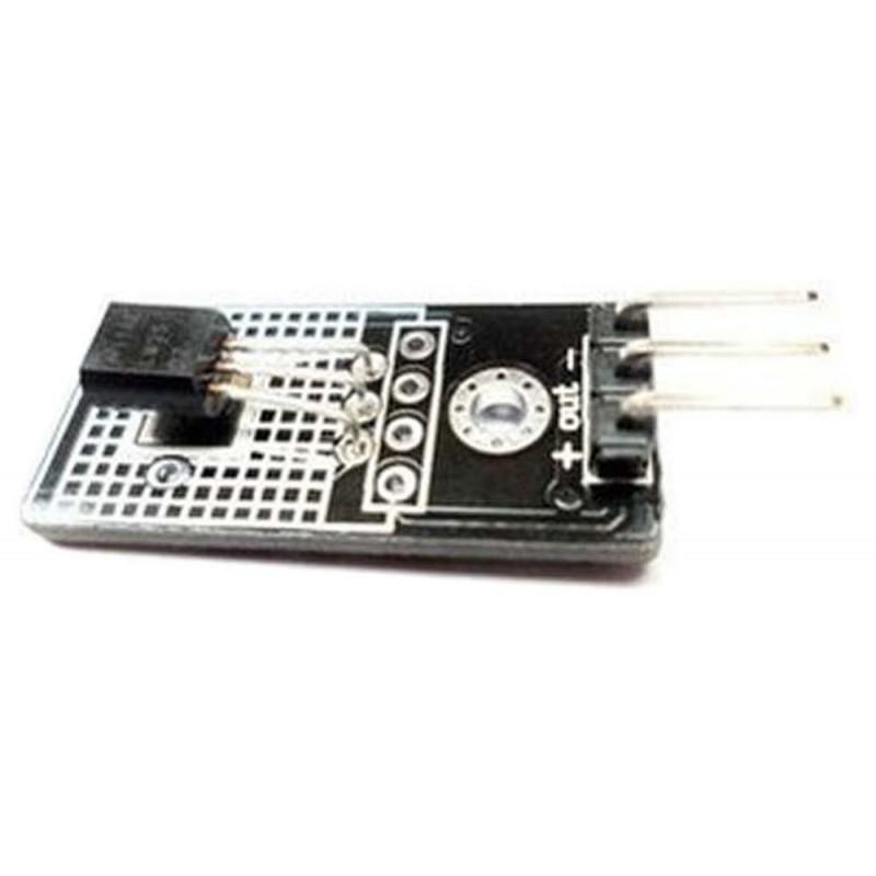 Analog Temperature Sensor, Shields and Modules - Beirut ElectroCity