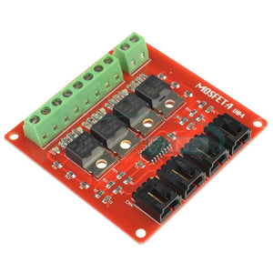 4-channel MOSFET Switch, Shields and Modules - Beirut ElectroCity