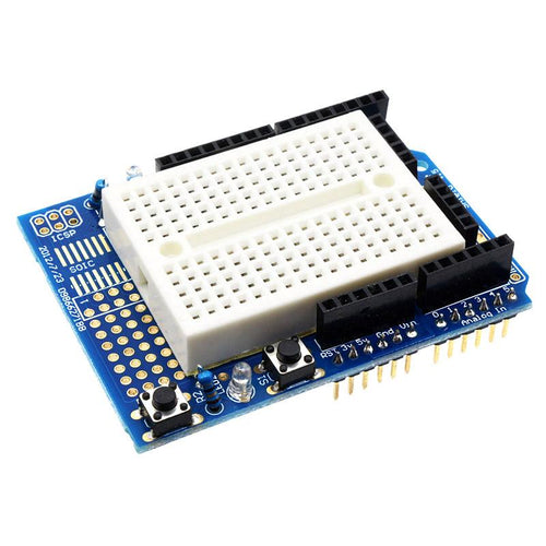 arduino breadboard, Shields and Modules - Beirut ElectroCity