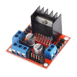 L298N Motor Driver Module, Shields and Modules - Beirut ElectroCity