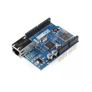 Arduino Ethernet Shield, Shields and Modules - Beirut ElectroCity