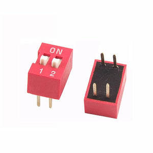 DIP Switches, Components - Beirut ElectroCity