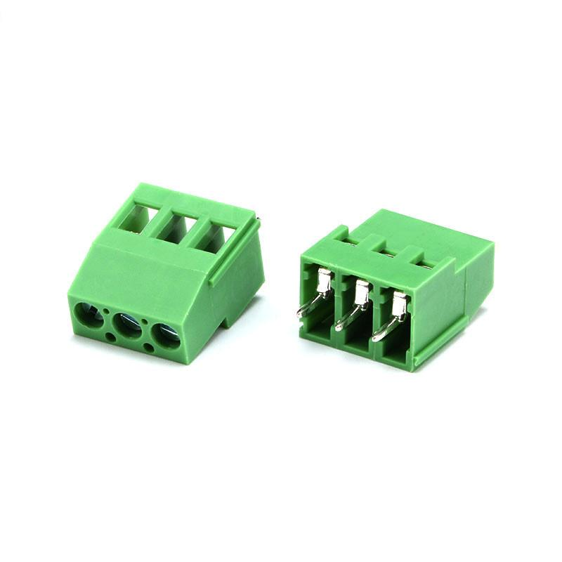 Green Connector, Components - Beirut ElectroCity