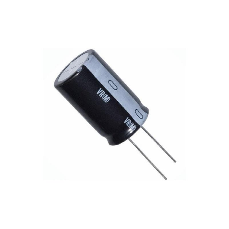 Electrolytic Capacitor, Components - Beirut ElectroCity