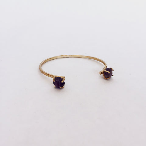 purple magic bracelet