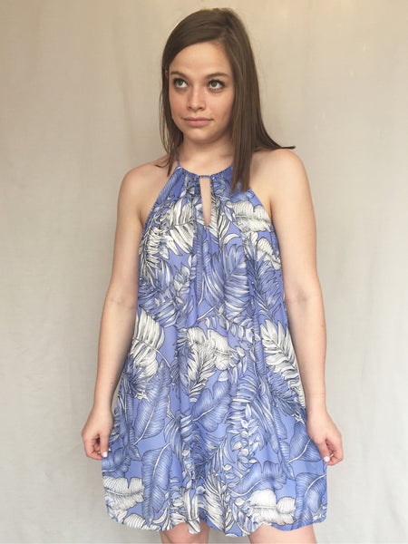 maitai palm sundress