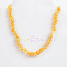 Baltic Amber Teething Necklaces - Classic Collection