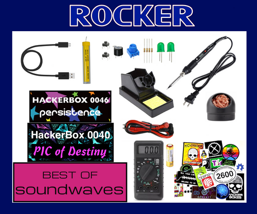 Rocker Bundle