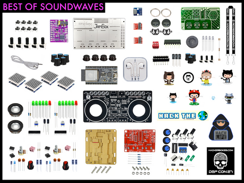 Best of Soundwaves