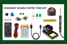 Visionary Bundle