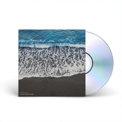 Matter of Time CD