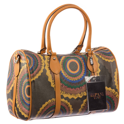Ripani Time 0209RR Medium Duffel Bag - MilanoFashion56.com