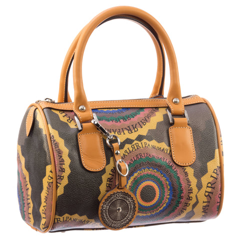 Ripani Time 0220RR Small Bowling Bag - MilanoFashion56.com