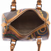 Image of Ripani Time 0220RR Small Bowling Bag - MilanoFashion56.com