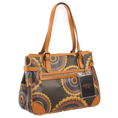 Ripani Time 0224RR Signature Tote Handbag