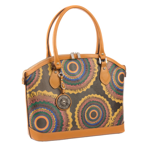 Ripani Time 0226RR Medium Tote Handbag - MilanoFashion56.com