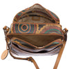 Image of Ripani Time 0228RR Crossbody Messenger Bag - MilanoFashion56.com