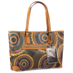 Ripani Time 0242RR Signature Shoulder Bag