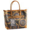 Image of Ripani Time 0243RR Signature Travel Tote - MilanoFashion56.com