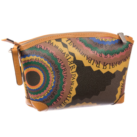 Ripani Time 0251RR Small Doctor Pouch Bag - MilanoFashion56.com