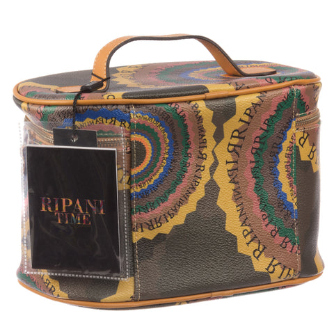 Ripani Time 0254RR Cosmetic Carrier Bag - MilanoFashion56.com