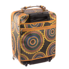 Ripani Time 0260RR 20-inch Carry On Luggage
