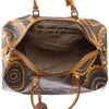 Image of Ripani Time 0262RR  22-inch Carry On Traveler Duffel Bag - MilanoFashion56.com