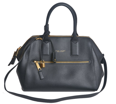 Marc Jacobs Textured Medium Incognito Tote-C0001409
