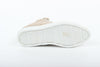 Image of VERSACE 1969  V ITALIA WOMEN'S SUEDE MID SNEAKERS