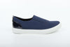 Image of VERSACE 1969  V ITALIA WOMEN'S SLIP ON SNEAKERS