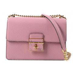 DOLCE & GABBANA 'Rosalia' Shoulder Bag