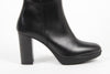 Image of Versace 1969 V Italia Women's Black Knee-High Boots